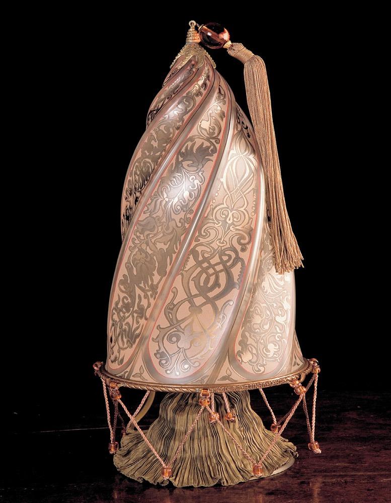 Bottega Veneziana | Lampada Oriente Oriente LOREDAN-103.00 | Bottega Veneziana